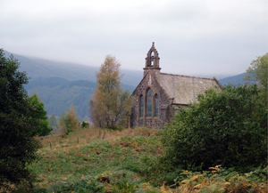 The Trossachs Church